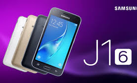 روت  لجهاز J1 2016 SM-J120H نظام 5.1.1