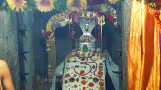 Moolasthaneswara Swamy Temple History Tirupati