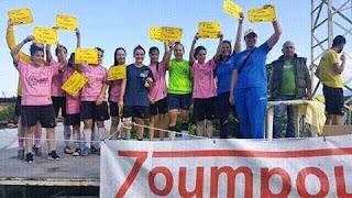 ΠΙΕΡΙΔΕΣ ΜΟΥΣΕΣ: Προβολή του γυναικείου ποδοσφαίρου με συμμετοχή στο 9ο Πανελλήνιο Τουρνουά Ποδοσφαίρου