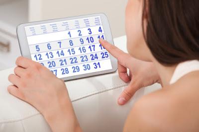 Cara Menghitung Masa Subur Wanita Sebelum atau Setelah Menstruasi