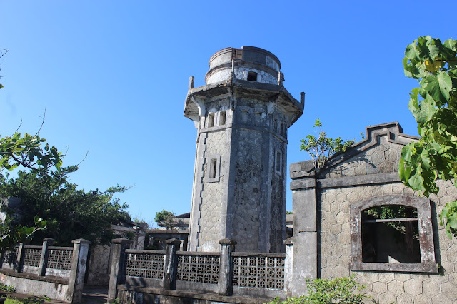 palaui island history