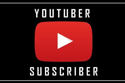 Gara-gara ini Saya Menjadi Youtuber