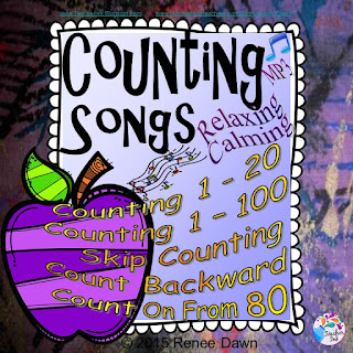 https://www.teacherspayteachers.com/Product/Counting-Songs-MP3s-1881514