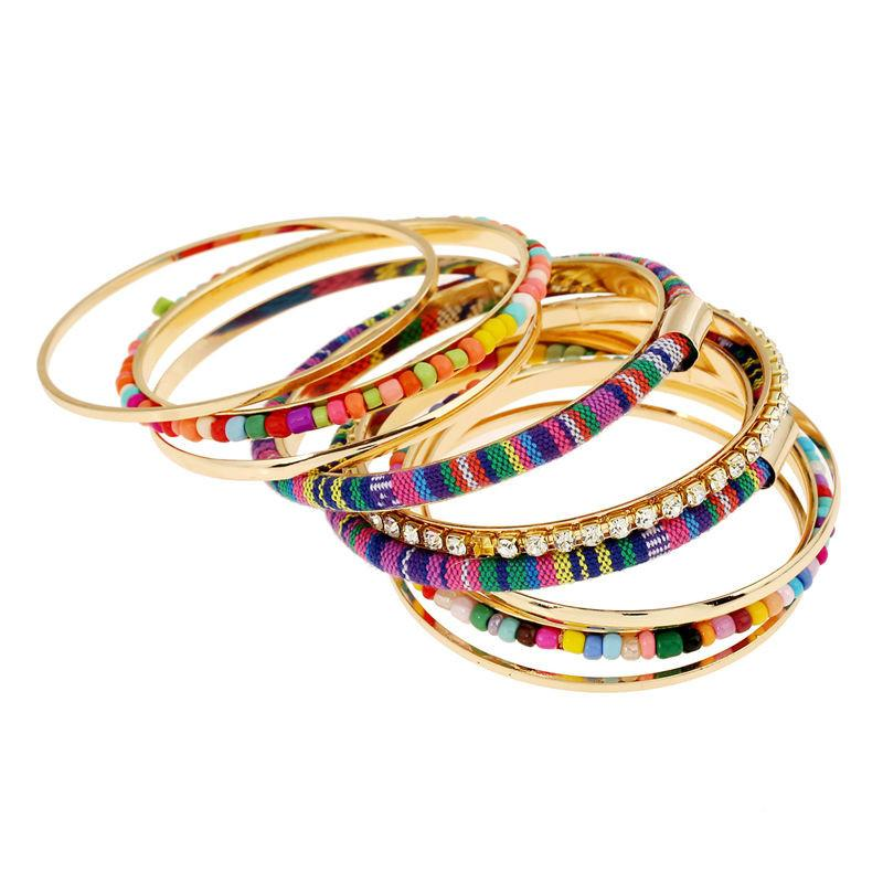 TOZALI: Hand Bangles: Timeless Fashion Piece