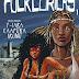 Folklóricas #1 - Y-iara caapora irumo, está no Social Comics!