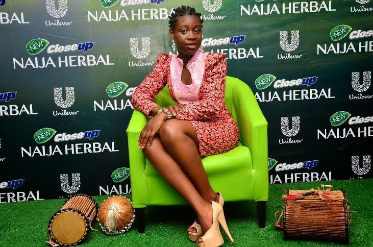 2 The CloseUp Naija Herbal Gel Launch Event