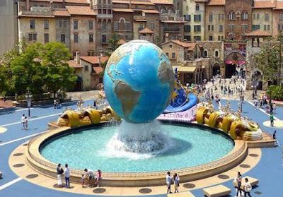 5 Tips saat Berlibur ke Disneyland Tokyo