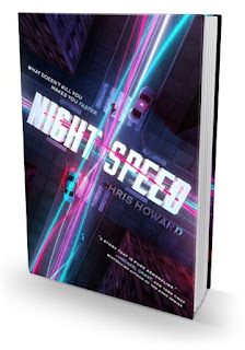 Foto del libro Night Speed del autor Chris Howard