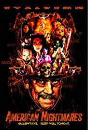 American Nightmares 2018 720p & 480p Direct Download