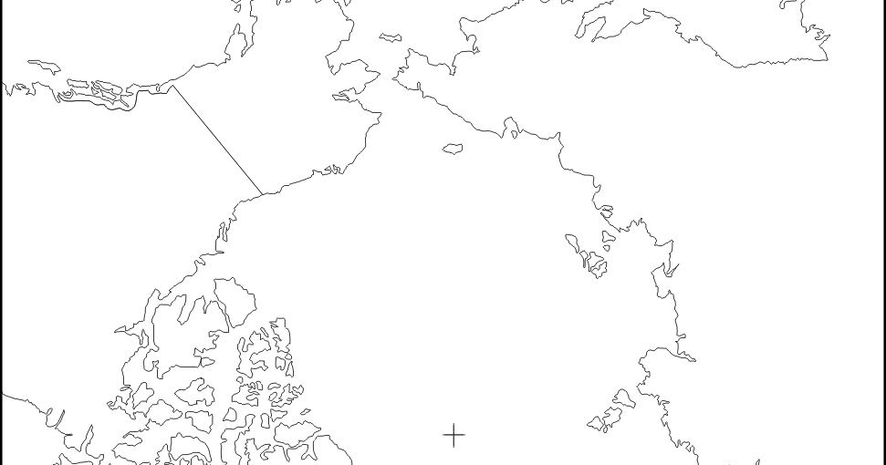 Geographically!: 4. The Arctic