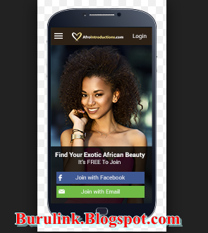 Afrointroductions Member Login