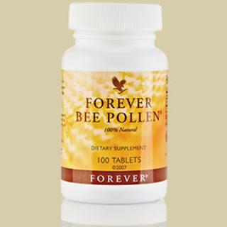 Пчелен прашец на Форевър /Forever Bee Pollen/