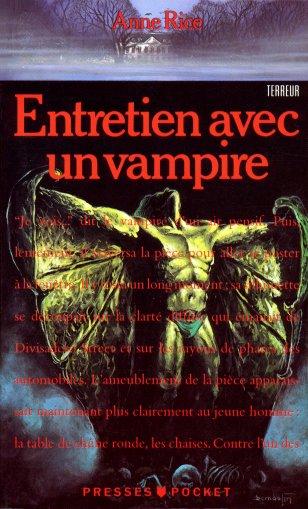Entretien Avec Un Vampire 2 : entretien, vampire, Vivrenlivres, Mimipouss:, Entretien, Vampire, D'Anne