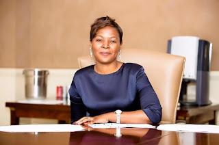 Pastor Bushiri Mary.