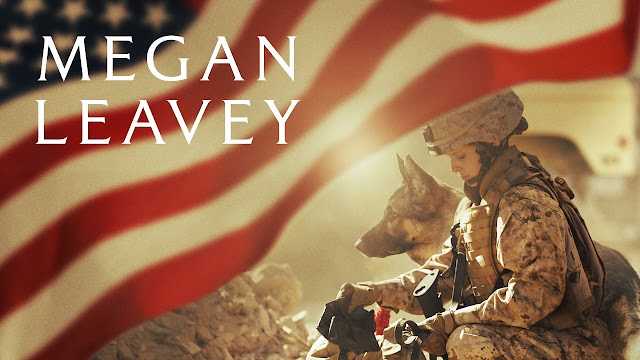Megan Leavey (2017) Subtitle Indonesia BluRay 1080p [Google Drive]