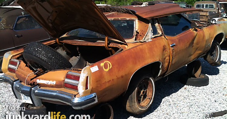 Derby Cars For Sale >> Junkyard Life: Classic Cars, Muscle Cars, Barn finds, Hot ...