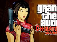 GTA Chinatown Wars LITE (300Mb, Offline, Openworld)