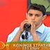 Όταν ο Ίαν Στρατής του X-Factror τραγούδησε σε πρωινή εκπομπή της Κορομηλά (video)