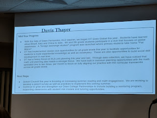 Davis Thayer slide - screen grab