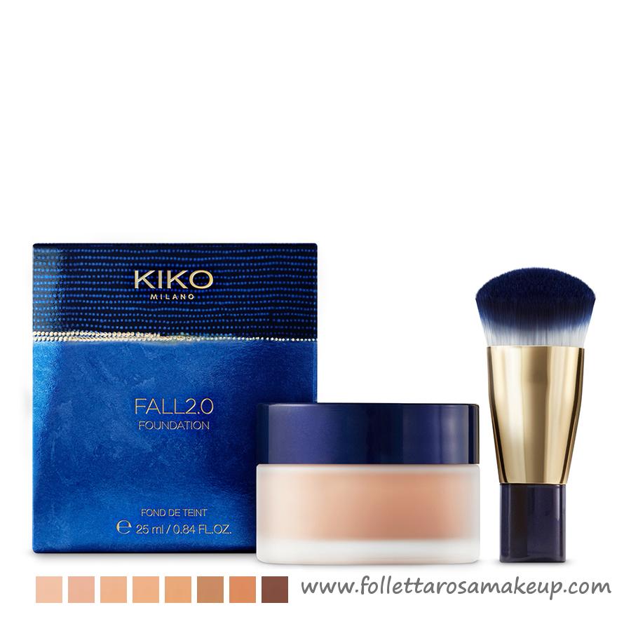 fondotinta-kiko-fall-2.0