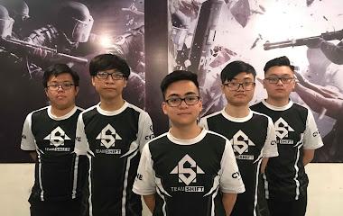 [CS:GO] Phỏng vấn Kishi – Đội trưởng Team SHIFT, một thế hệ trẻ đang lên gần đây