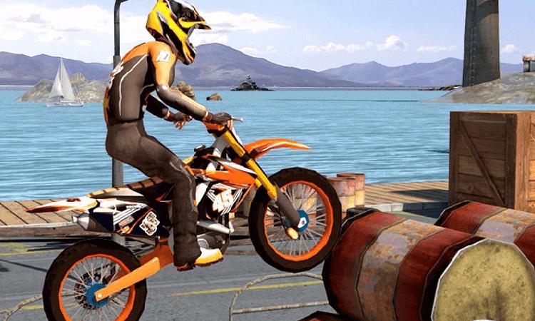 تحميل bike racing 3d برابط مباشر