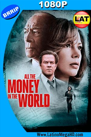 Todo el Dinero del Mundo (2017) Latino HD 1080P ()