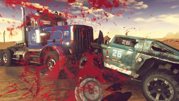 Carmageddon Max Damage-GOG