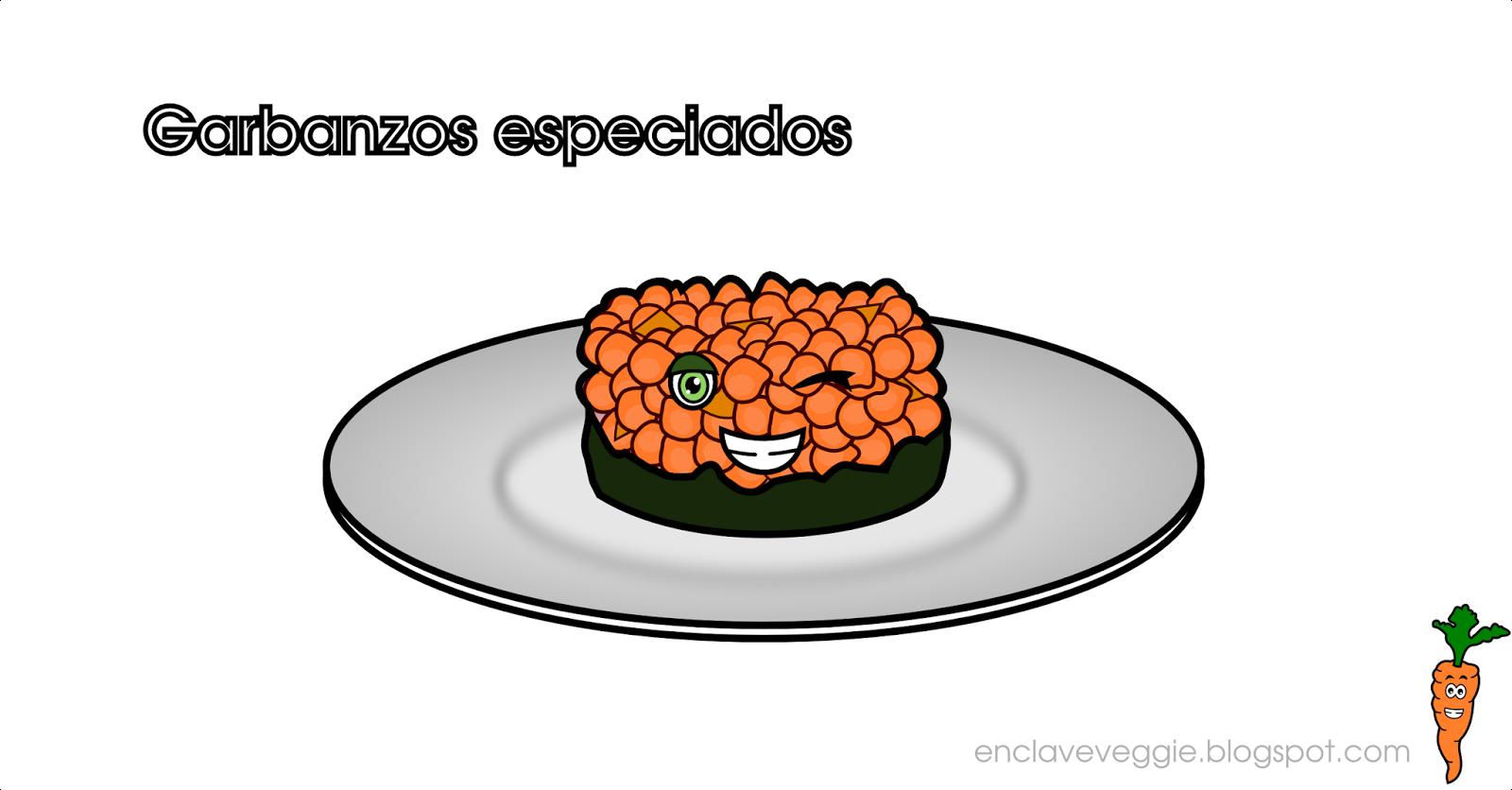 http://enclaveveggie.blogspot.com/2015/02/garbanzos-especiados.html