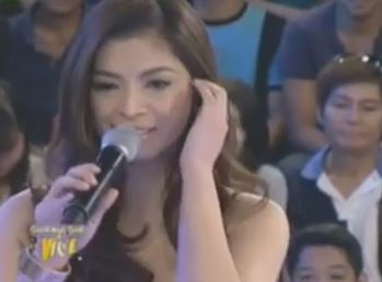 #Throwback: Angel Locsin Did The Boom Shack-A-Lack Dance On GGV!
