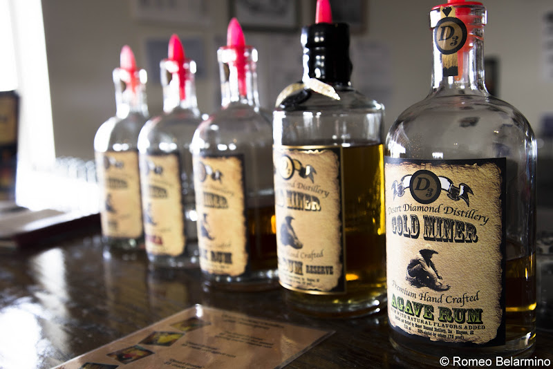 Desert Diamond Distillery Route 66 Things to Do in Kingman Arizona