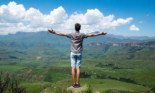 10 façons de vivre sans peur
