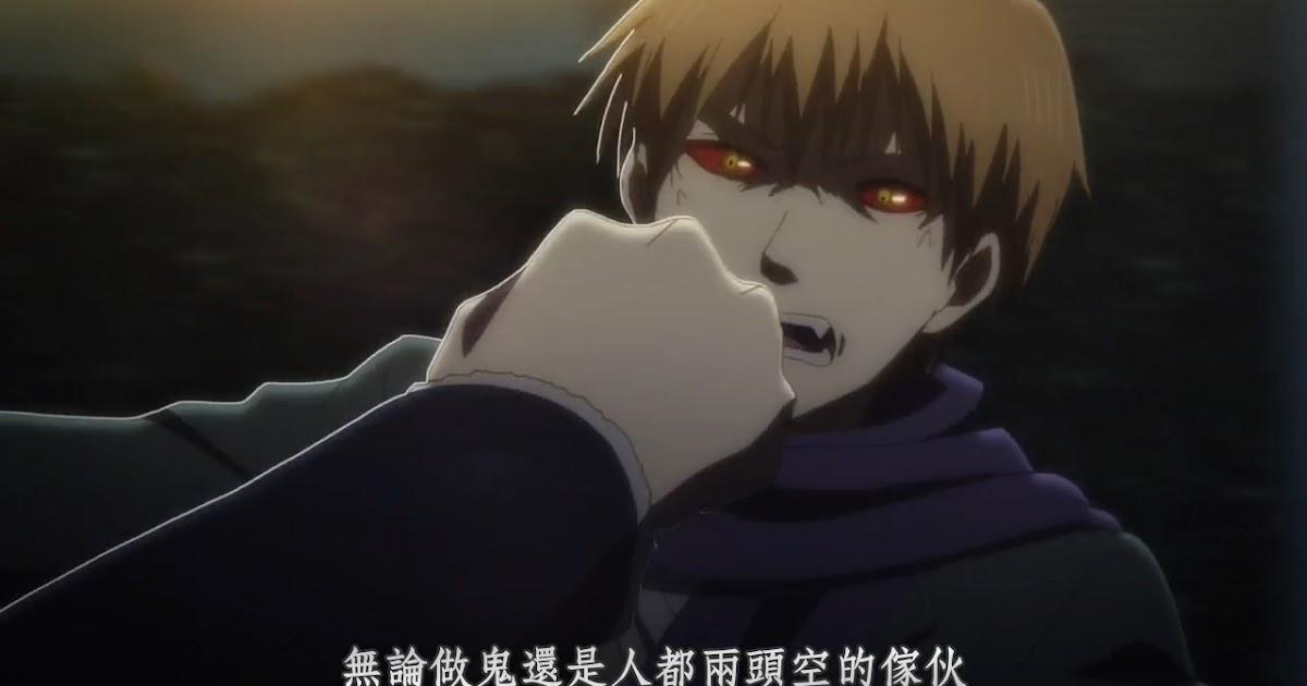 回首展望: DEVILSLINE 惡魔戰線 動畫01-02