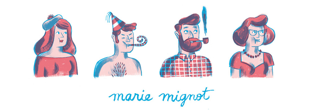 Marie MIGNOT