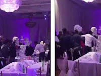 Bikin Geger, Mantan Pacar Datangi Undangan Pernikahan Tapi Malah Sebar Foto Tak Senonoh Pengantin, Begini Kejadiannya