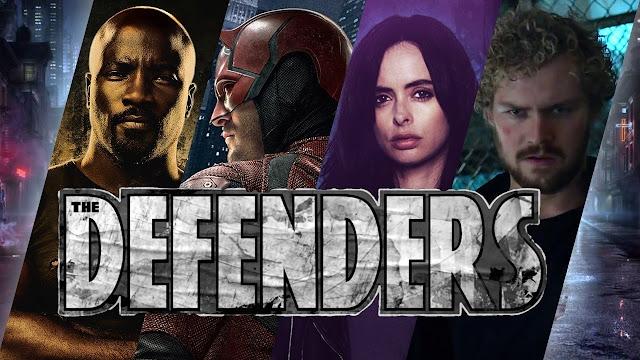 Defensores defenders