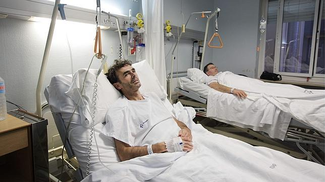 Noticias de Salud: Un paciente cuenta en ABC su