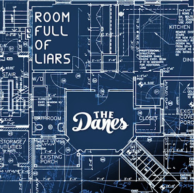 The Danes Room Full Of Liars
