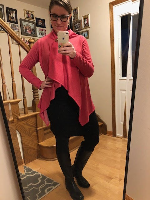 3f0a805a37cec I just threw this cardigan over an LBD for work last Tuesday. I got so many  nice compliments about it!