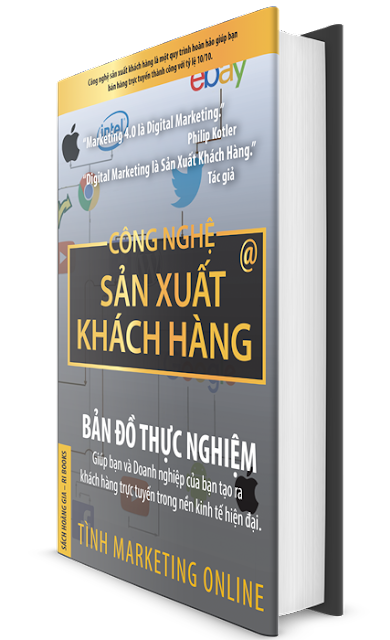 Sách internet marketing hay năm 2017
