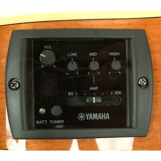 review gitar yamaha apx 500