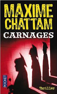 Carnage (Maxime Chattam)