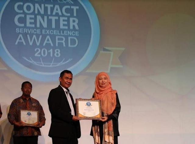 AHM_Raih_Penghargaan_Contact_Service_Excellence_Award_2018