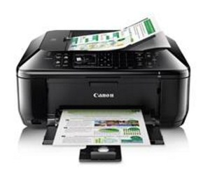 Canon PIXMA MX525 Driver, Wireless and Manual Download
