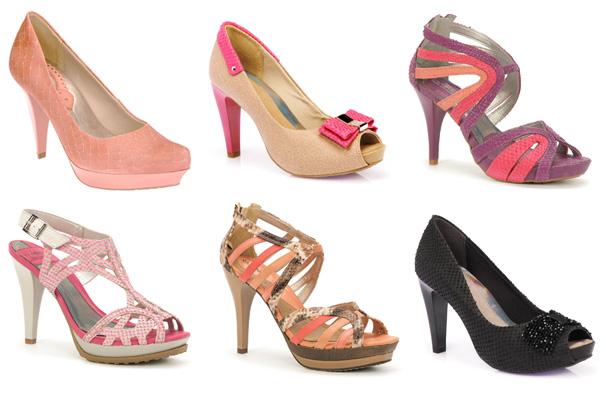 70cf763ba Provador Fashion: Ramarim Coleção Primavera Verão 2011 – Fotos