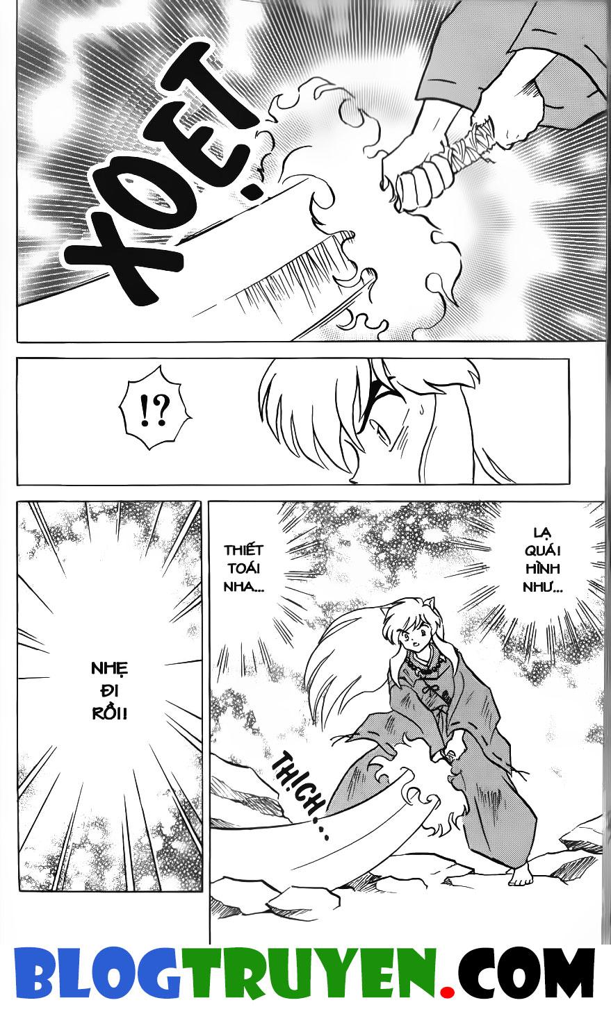 Inuyasha vol 20.2 trang 15