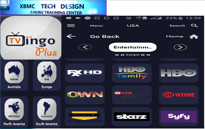 Download TVingoPlus APK- FREE (Live) Channel Stream Update(Pro) IPTV Apk For Android Streaming World Live Tv ,TV Shows,Sports,Movie on Android Quick TVingoPlusTV-PRO Beta IPTV APK- FREE (Live) Channel Stream Update(Pro)IPTV Android Apk Watch World Premium Cable Live Channel or TV Shows on Android
