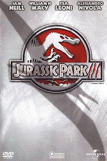 Jurassic Park 3 - BDRip Dual Áudio