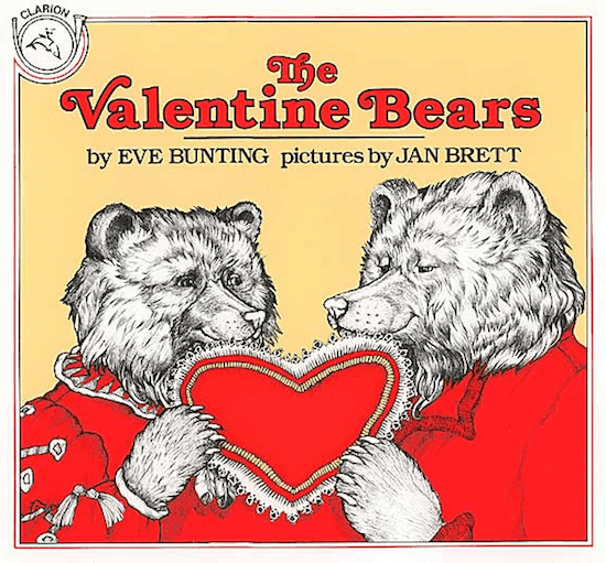 The Valentine Bears: Book Reviews and Activities