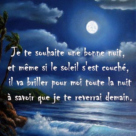 Sms Pour Dire Bonne Nuit Sms Messages Damour